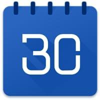 Business Calendar 2 (Fire Tablet Edition)