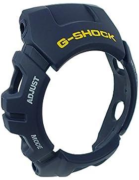 Casio G-Shock Bezel Blau Gehäuseteil Lünette für G-2900F 10092995