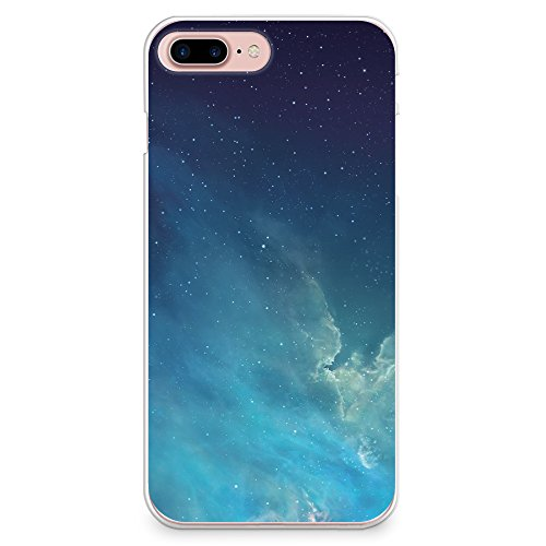 iPhone 7 Fall, casesbylorraine Cute Muster Case Kunststoff Hard Cover für Apple iPhone 7, A66, iPhone 7 Plus Soft Case I17 Style 3