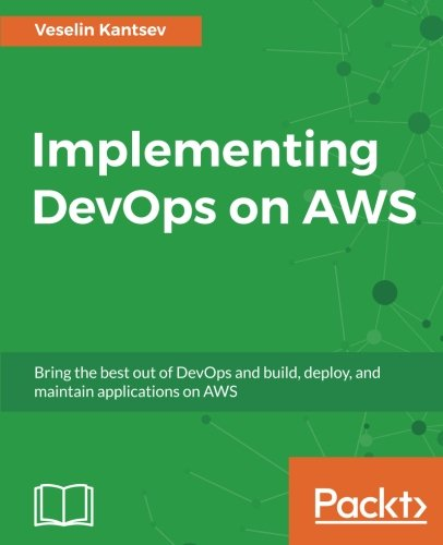 Implementing-DevOps-on-AWS