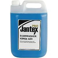 Jantex jpdra5/BL/nis001Pro Geschirrspüler Klarspüler, 5l