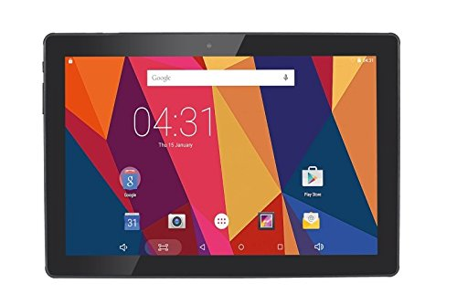 HANNS-G - MONITORS SN1ATP2B QUAD CORE ARM 16GB 1GB 10.1IN ANDROID 5.1 IN