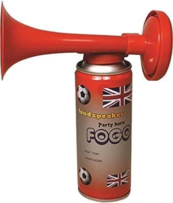Multi deportes accesorios ruido eléctrica altavoz mano Niebla fiesta Horn