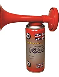 Multi Sport Accessoires bruit à haut-parleur à main brouillard Parti corne