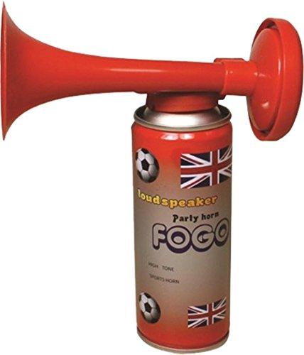 Multi Sports Accessories Noise Maker Loudspeaker Hand Held Fog Party Horn Test