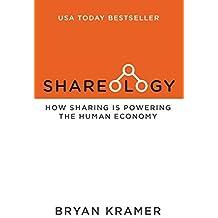 Shareology by Bryan Kramer (2015-07-14)