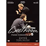 Beethoven: Piano Concerto No. 5 (DVD)