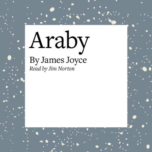Araby  Audiolibri