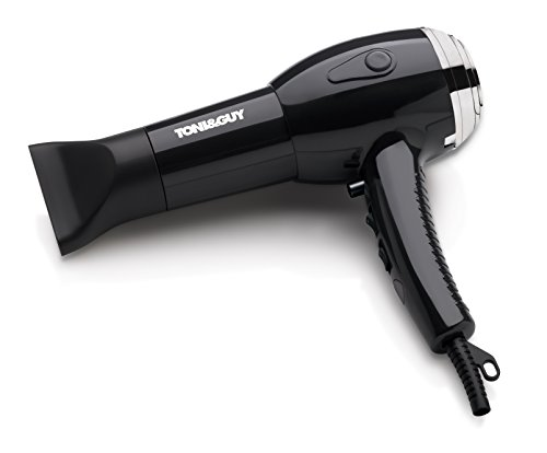 hair dryer - 41AGCD9syXL - Toni & Guy Daily Conditioning Hair Dryer, 2000 W