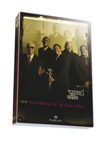 Kool & the Gang - 40th Anniversary of the Funk Legend (Special Edition) [Edizione: Germania]