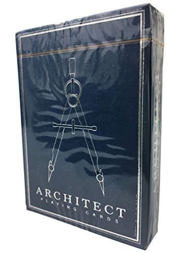 Penguin Magic Architecte - Jeu de Cartes