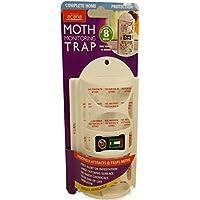 Acana Moth Monitoring