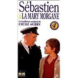Sébastien et la Mary Morgane - Coffret 4 VHS