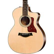 Mini chitarra da collezione replica artisti anni settanta