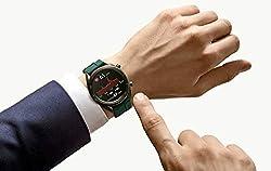 Huawei Watch GT Active Metall - Dark Green EU