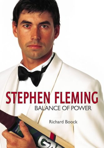 Stephen Fleming: Balance of Power