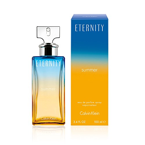 Calvin Klein Eternity Summer for Women PRM EDP, 100ml  available at amazon for Rs.5450
