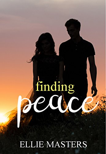 Finding Peace (English Edition) de [Masters, Ellie]