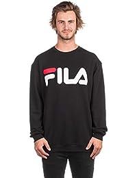 Fila Classic Logo Sweater, Sudadera