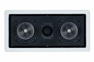 Magnat Interior IW 510 C Enceinte encastrable 11.1 160 W Blanc