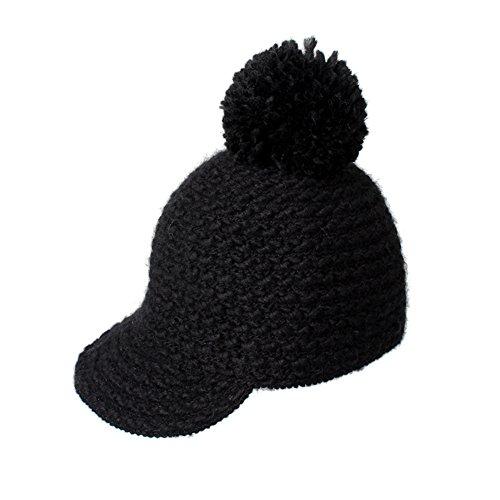 Hiver mode femme chapeau Joker/Version coréenne de la PAC/Garder au chaud en automne et hiver tricot bonnet/Bonnet de laine R