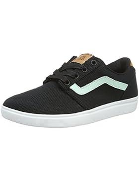Vans Damen Wm Chapman Lite Sneakers