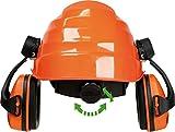 Kopfschutz/Schutzhelmkombination Wa...