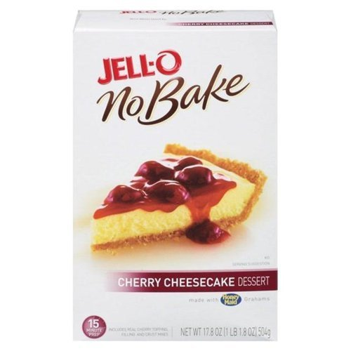 jell-o-no-bake-cherry-cheesecake-dessert-kit-178-oz-pack-of-10-by-jell-o
