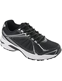DR SCHOLL New Sprinter BIOMECHANICS Sneaker Nero 76f378e931f