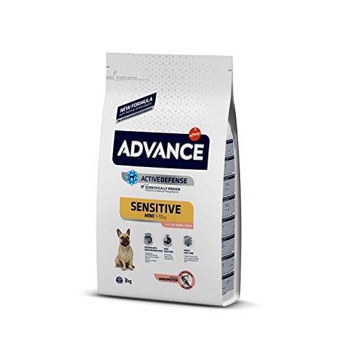Advance Sensitive Mini 3 kg - 3000 Gr