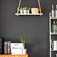 ‏‪Tempaper CH10587 Chalkboard Removable Peel and Stick Wallpaper, 28 sq ft, Black‬‏