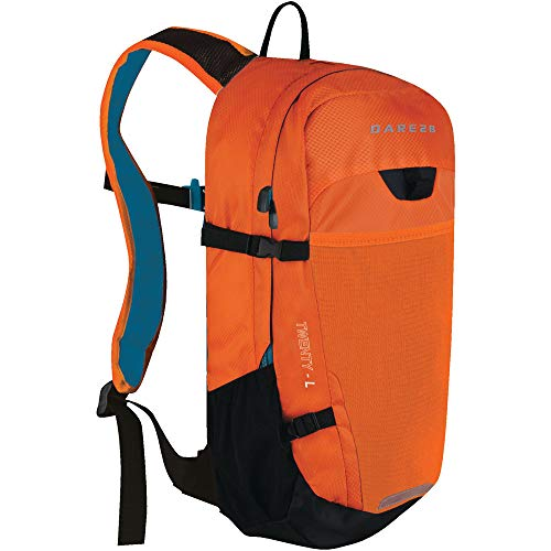 Dare 2b Mens & Womens Vite Sports Backpack 20 litres