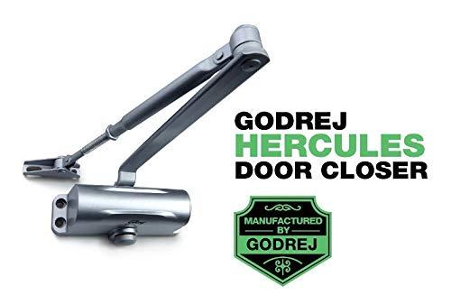 Godrej Hercules Door Closer
