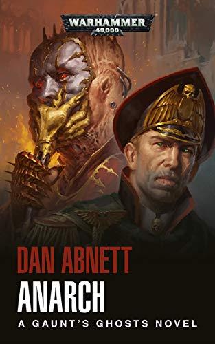 Anarch (Warhammer 40,000 Book 15) (English Edition)