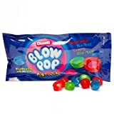 Charms Blow Pop Minis 3.5 OZ (99g)
