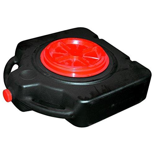 Preisvergleich Produktbild Kanister Rohrreinigungs-Spirale 14 Liter