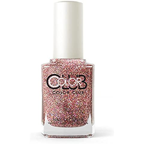 Color Club esmalte de uñas, vibración