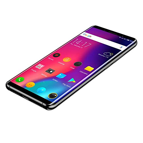 Beautygoods FHD MTK6763 Smartphone 4G Android 7.1