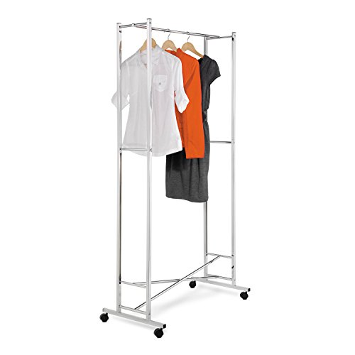 honey-can-do-gar-01268-deluxe-collapsible-garment-rack-on-locking-casters-chrome