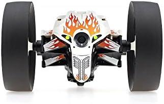 Parrot MiniDrones Jumping Racing EVO Drone