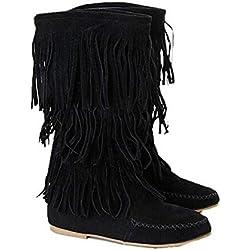 Tramper Ankle Hi Boot, Damen Stiefel Stiefelette Damenschuhe