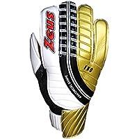 Guanto Eko zeus portiere calcio calcetto sport allenamento torneo pegashop  latex soft (6) 8588850dab2c