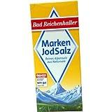 Bad Reichenhaller Marken JodSalz (500g)