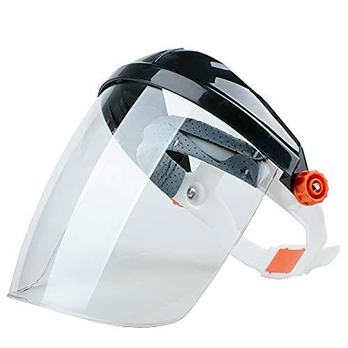 Máscara de soldadura Máscara de soldadura: soldador de protección soldadura tapa de soldadura argón soldadura de arco superficie de la máscara máscara gafas con soldadura de gas soldadura soldada mont