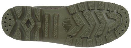 Palladium Unisex-Erwachsene Pampa Sport Cuff Wpn Combat Boots Braun (207)