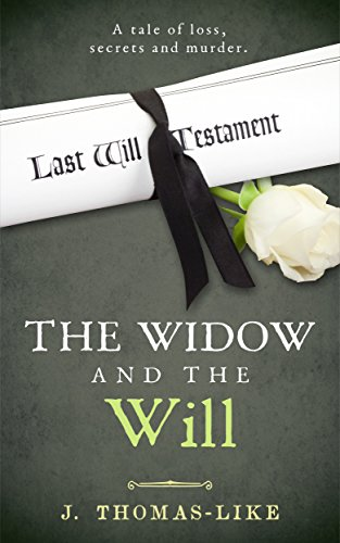 ebook: The Widow and the Will (B014WIKAFA)