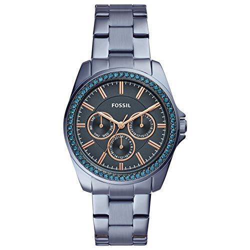 Fossil BQ3415 Reloj de Damas