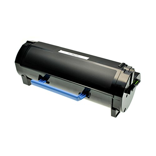 Preisvergleich Produktbild Toner für Dell B2360dn, 2360d, 3460dn, B3460dn, B3465dnf - 593-11168 - Schwarz XXL 8.500 Seiten