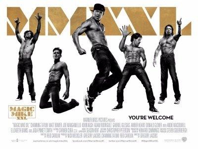 hanning Tatum - US Imported Wall Movie Poster Print - 30CM X 43CM Brand New ()