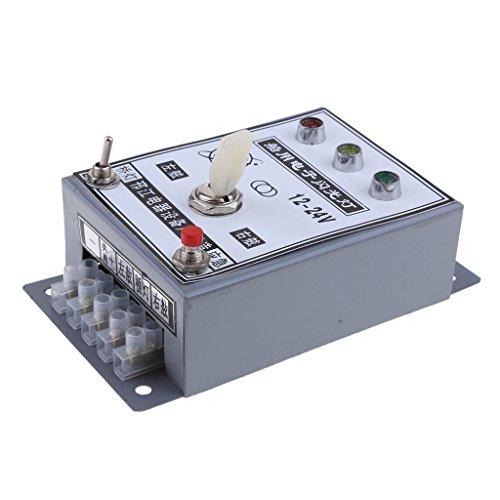 Homyl Marine-elektronischer Blinklicht Boots-grelle Lampe Marineindikator-Blinkgeber